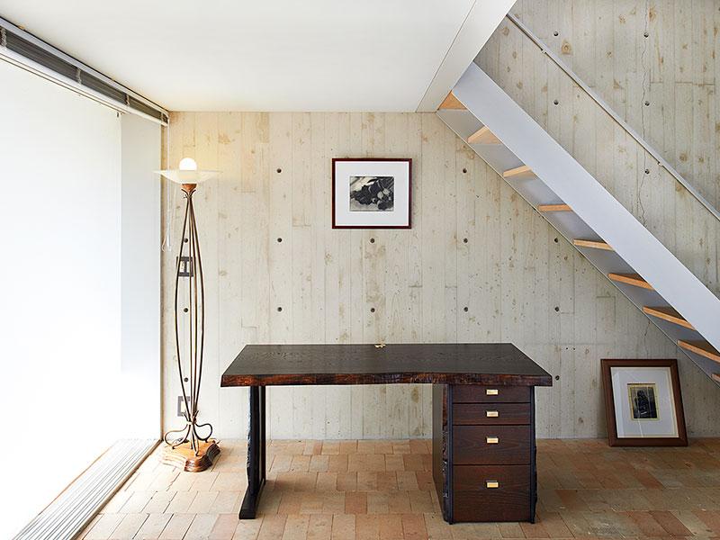 MIYABI|飛騨高山のコンテンポラリー家具 高級机